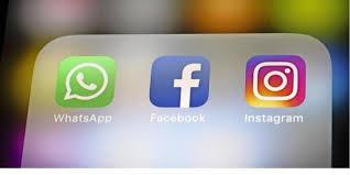 Ulaştırma ve altyapı bakan yardımcısı ömer fatih sayan usom raporuna göre whatsapp ve instagram trafiklerinde yaşanan kesintiler global çapta ve yurt dışı kaynaklıdır dedi. Storungen Bei Whatsapp Instagram Und Facebook Behoben