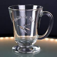 <b>Кружка</b> Feuille Tea Glass, <b>La</b> Rochere | Home Concept