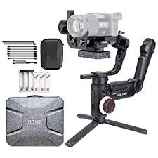 zhi yun <b>Crane 3 LAB</b> 3-axis Handheld Gimbal DSLR Camera ...