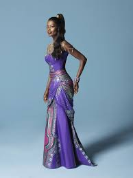 Vlisco Clothing Designs Elegant Angelina Vlisco Fashion Look With The Classic