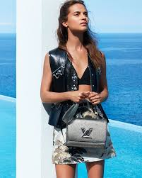 louis vuitton cruise 2018 ad campaign bags 2