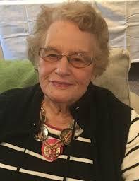 Ruby Stidham Fitzpatrick Obituary - Visitation & Funeral Information
