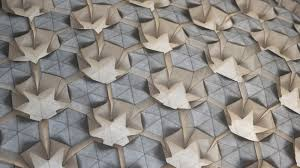 Cool Tessellations Designs 25 Awesome Origami Tessellations That Would Impress Even