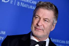 Alec Baldwin To Produce & Star In 'Rust' Western Feature – Deadline