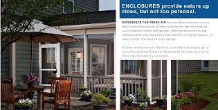 expand your home and create a wonderful space for year round use add a screened enclosure