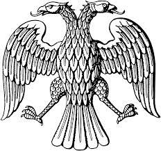 якорь на гербе якорь