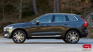 2018 volvo xc60 spy shots. photo gallery 2018 volvo xc60 spy shots i
