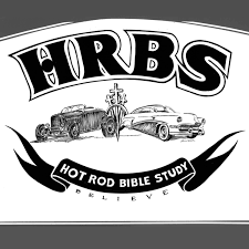 Hot Rod Bible Study