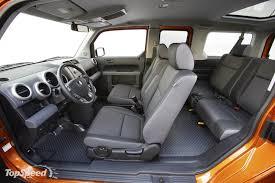 2006 Honda Element - Information and photos - ZombieDrive