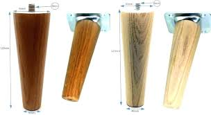 tapered wooden furniture legs wooden chair legs wooden furniture legs and feet in pine oak