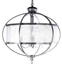 mercury glass chandelier octagon round traditional chandeliers by concept young house love prism pendant light shades