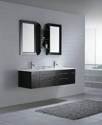 bathroom cabinet designs photos. Exciting Ideas For Designing Bathroom Vanity In Your : Fancy Design With Black Cabinet Designs Photos R