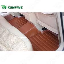 3D car floor mat for TOYOTA new COROLLA/LEVIN foot mat car foot ...