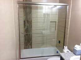 cw shower doors photo of hardware solutions vista ca united states bypass shower doors cw shower cw shower doors