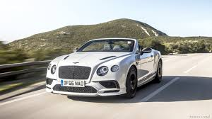 2018 bentley gt convertible. unique bentley 2018 bentley continental gt supersports convertible color ice white   front threequarter wallpaper with bentley gt convertible n