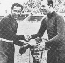 Fußball-Weltmeisterschaft 1934