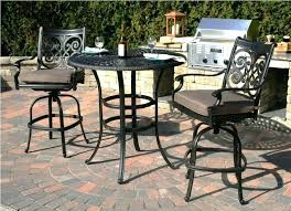 patio furniture sets walmart. Walmart Patio Table Set Photos Gallery Of Best Bar Height Furniture Sets .