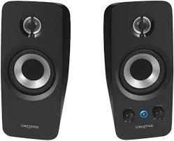 Компьютерная <b>акустическая система Creative T15</b> Wireless ...