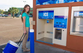 Water Vending Machines Locations Stunning Business With Water Vending Machines
