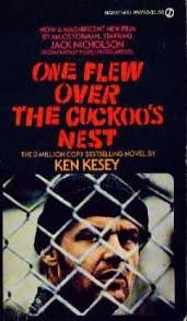 one flew over the cuckoo s nest by ken kesey abebooks one flew over the cuckoo s nest ken kesey