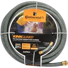 continental contitech 5 8 in dia x 50 ft kinkguard water hose