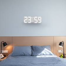 Shop Generic Multi-Function Large <b>3D LED Digital</b> Wall Alarm Clock ...