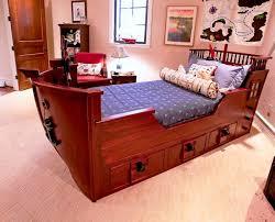 gany filibuster bed design