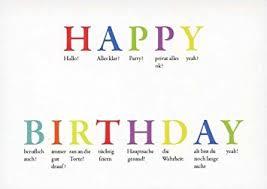 Happy Birthday Sprüche Englisch Italiaansinschoonhoven