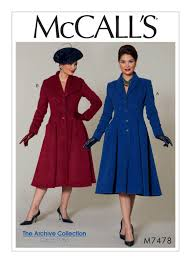 Coat Sewing Patterns Delectable Fall TrendsSewing Patterns For Jackets Vests And Coats WeAllSew