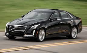 Cadillac CTS Reviews | Cadillac CTS Price, Photos, and Specs | Car ...