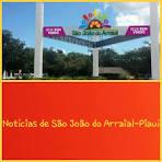 imagem de São João do Arraial Piauí n-12