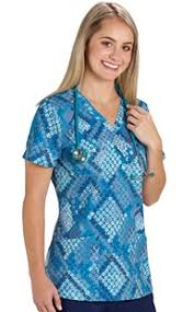 Scrub Top Patterns Beauteous Animal Print Scrubs Veterinary Apparel Company Veterinary Apparel