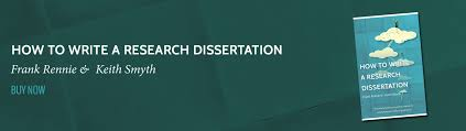 Methods of research   Chapter     How to write a research dissertation ebook     How to write a research dissertation