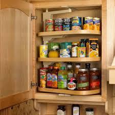 kitchen cabinet organizer racks