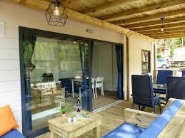 Campingplatz Estivio Premium Mobile Homes Italien Cavallino