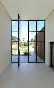steel and glass doors lovable steel frame doors with metal front doors that are really inspiring