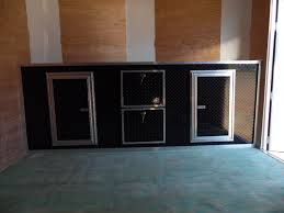 Cabinets For Cargo Trailers Colony Cargo Trailers And More Serving The Southeast Us