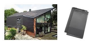 wienerberger clay roof tile actua
