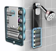 Travel Shower Caddy