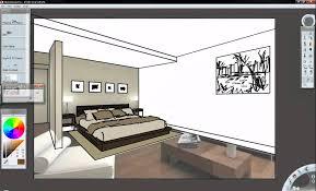 Autodesk Inventor 3D Model Usage In SketchUp For Interior Design Autodesk Room Design