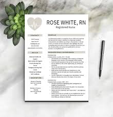 Nurse Resume Template Nurse Resume Template Free Cover Letter Nurse Resume 44