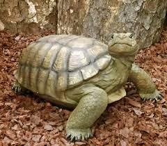 garden turtle statue turtle yard