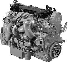 intake air management for diesel engines caterpillar c15 heavy duty diesel engine utilizing two turbochargers