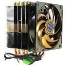 Кулер Titan TTC-NK85TZ-CS2, процесорний, універсальний, 120x120x25mm