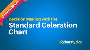 Standard Celeration Chart Software Decision Making With The Standard Celeration Chart