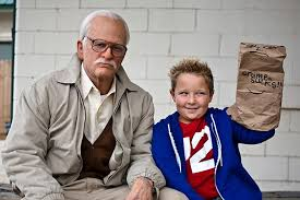Bad Grandpa Vending Machine Delectable Jackass Presents Bad Grandpa' Review
