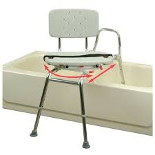 bathtub benches handicapped shower transfer bench with swivel seat see our handicapped accessories guides at bath benches for handicapped
