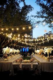outside wedding lighting ideas. Outdoor Wedding Lighting Ideas 20 Outside O