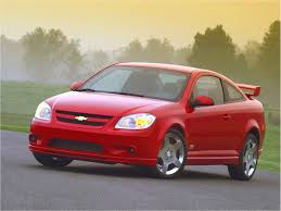 2009 Chevrolet Cobalt SS Coupe - Test drive and new car review ...