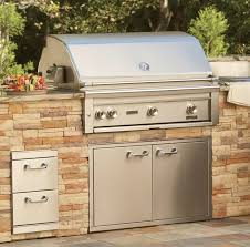 lynx built in gas grills
